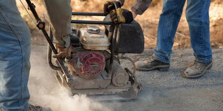 Why Shouldn't You Grind Concrete on Your Own?