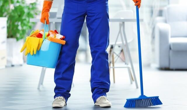 4 Professional Tips on Residential Cleaning