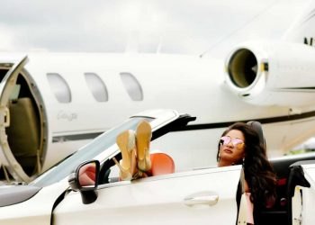 Hiring A Private Jet