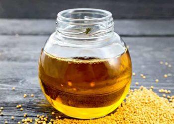Benefits of Using Mustard Oil