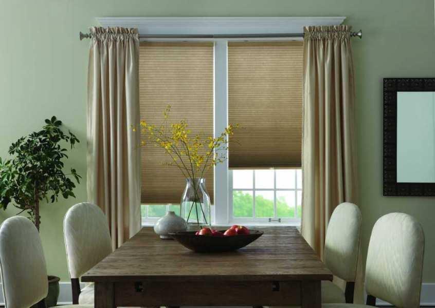 custom blinds NYC