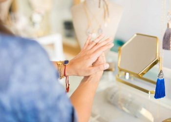 Stop Making These Jewelry Mistakes