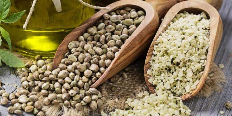 5 Nutritional Benefits of Hemp Seeds