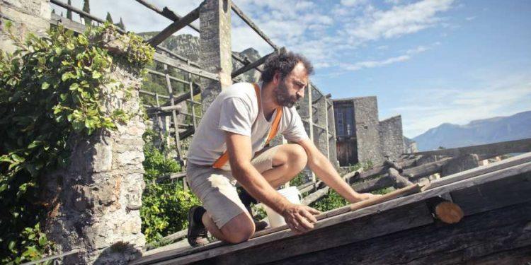 Roof Restoration Services