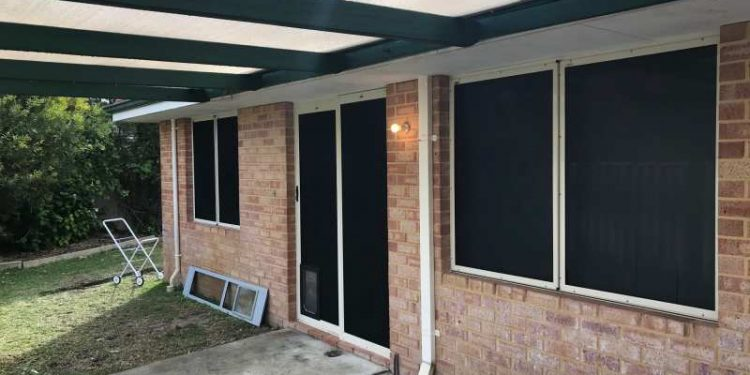 Best Security Screens for Your Mandurah Home