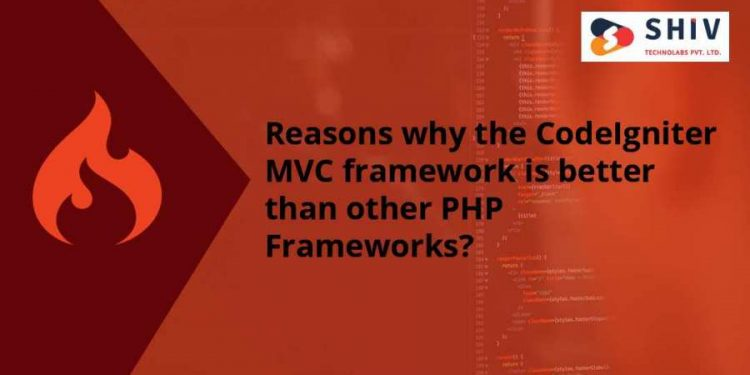 PHP CodeIgniter development Service