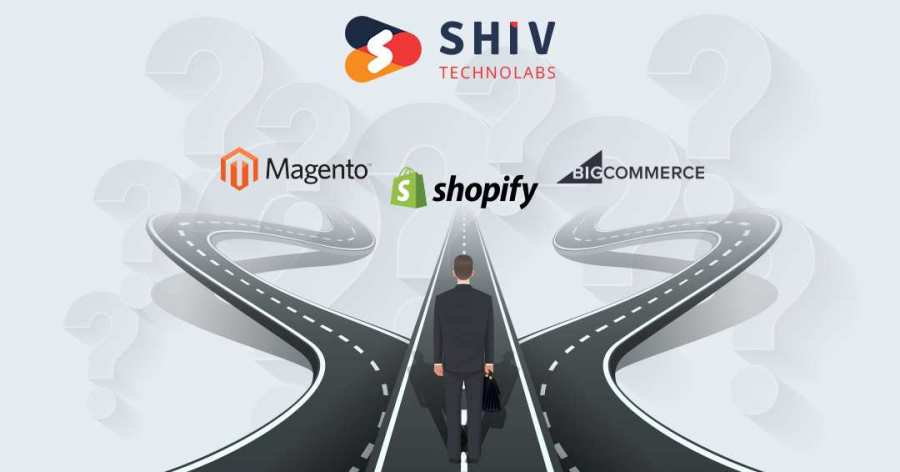 Top e-commerce development companies