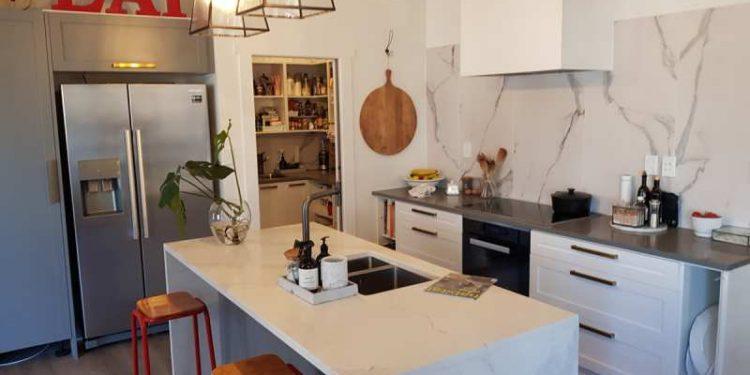 The Best Tips to Enjoy a Minimalist Kitchen!