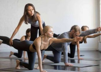 What Specialists Should Think about Yoga