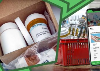 On-demand Pharmacy Delivery App