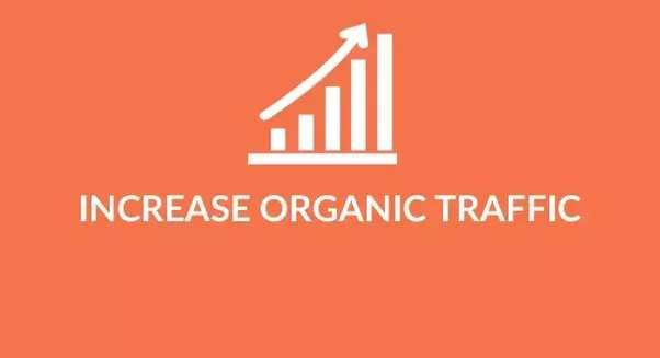 Increase Organic Trafic