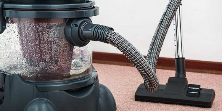Carpet Cleaning: 5 Methods Companies Use