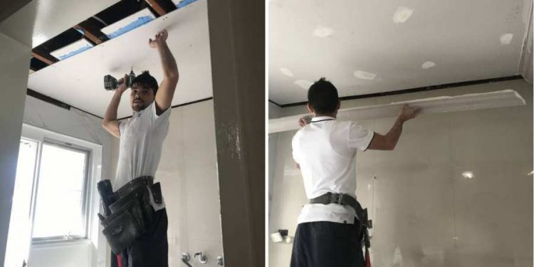 6 Signs It is Time to Call Your Ceiling Contractor