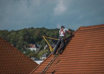 5 Common Roof Repairs You Need to Know