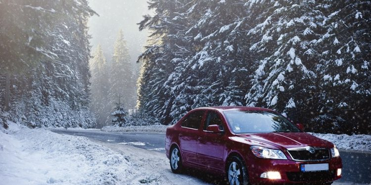 7 Tips to Keep Your Car Clean in Rain and Snow