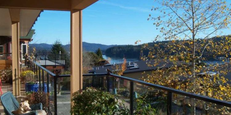 Sooke Waterfront Homes For Sale