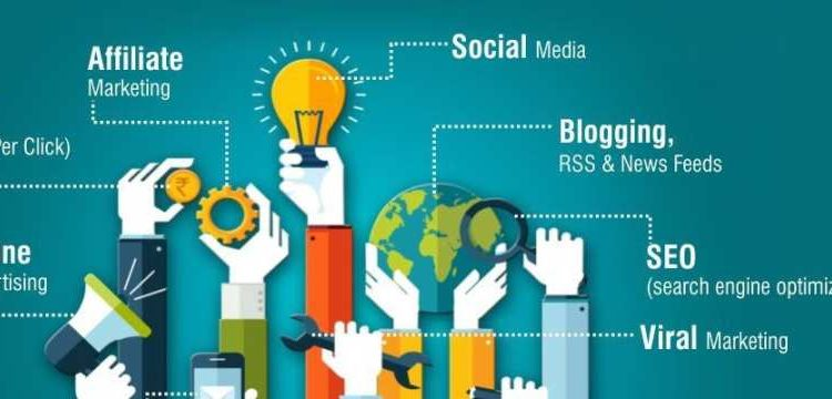 Digital Marketing Tips For Every Business in 2021