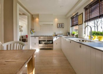 Tips & Tricks To Opt For A Timeless Kitchen Design