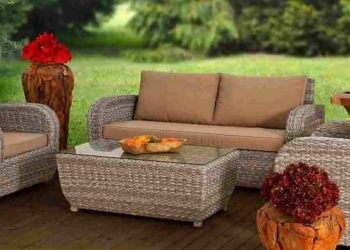 Advantages Of Commercial Outdoor Furniture