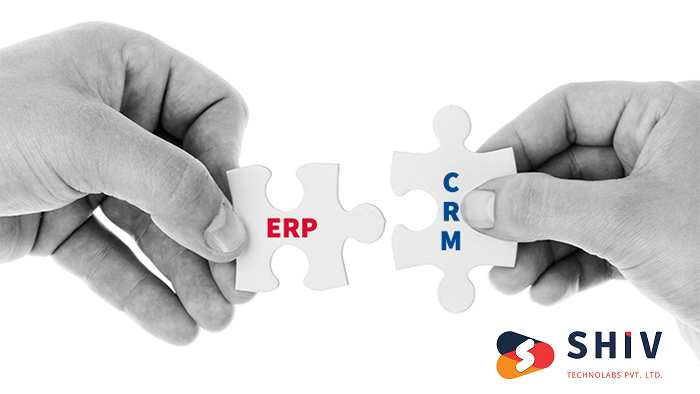Hire ERP & CRM Developers