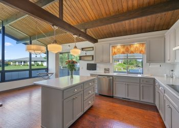 The Directory to Design a Perfect Kitchen Island!