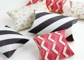 8 Amazing Reasons to wrap your Gift pack with Custom made Pillow Boxes