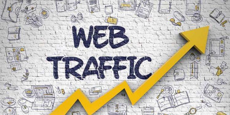 5 Best Ways to Increase Website Traffic