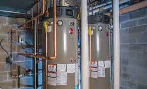 Things To Consider When Inspecting Expansion Tanks