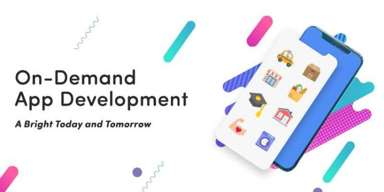 On Demand App Development