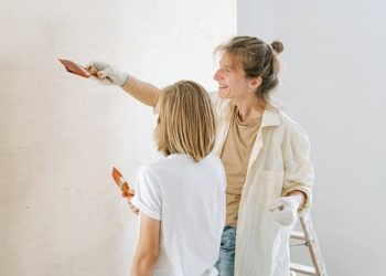 Merits of Working with A Professional Commercial Painter