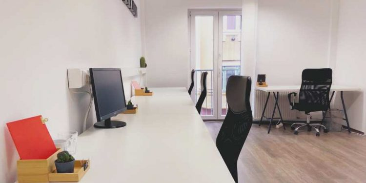 How to Choose The Perfect Tiles for Your New Office at Home?