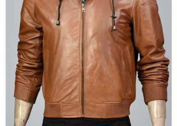How to Wear A Bomber Jacket with Style?