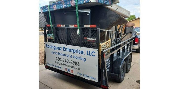 Benefits of a Trash Removal Service