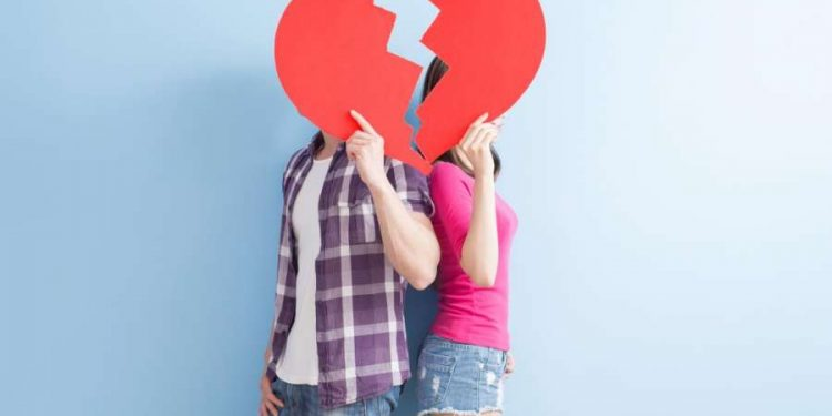 Social Media and Breakups
