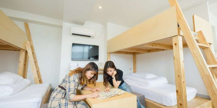 Student Hostels in Singapore