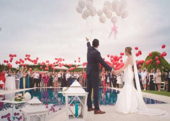 Little Details That'll Take Your Wedding to the Next Level
