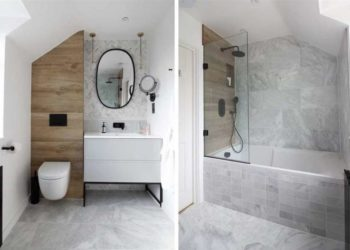 What NOT to Do When Makeover Bathrooms