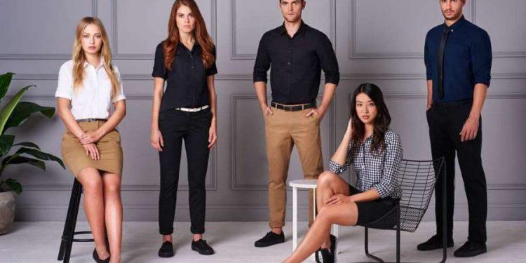 Trends in Corporate Uniforms