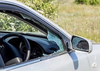 Common Causes of Car Window Damage