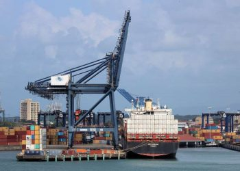 Port Charges and Business