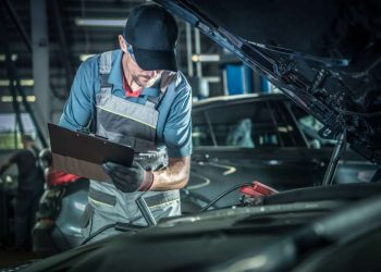 Tips From Auto Repair Service Provider