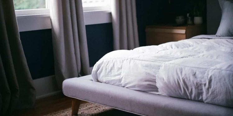 How Your Mattress Destroys Your Body