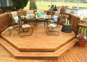 A Few Benefits of Using Pine Timber
