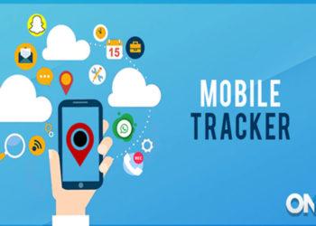 Cell Phone Tracker App for Secret Monitoring