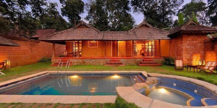 Best Resorts in Karnataka