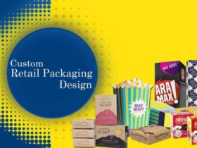 Grab the Market with Custom Retail Boxe