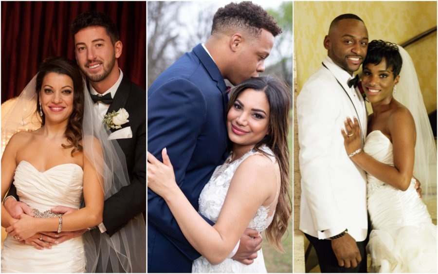 Married at First Sight Couples Which are Still Together