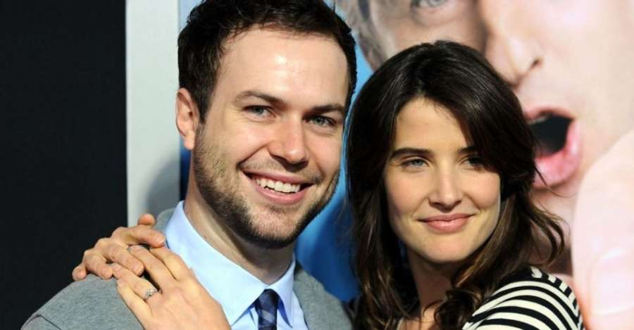 Cobie Smulders husband Taran Killam