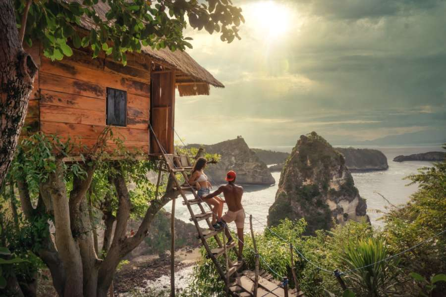 Breathtaking Honeymoon Places in India