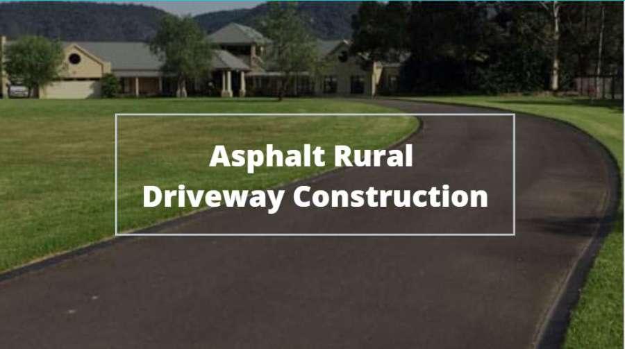 When Does Your Asphalt Driveway Demand Repairs